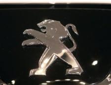 Peugeot Citroen va concedia 8.000 de persoane