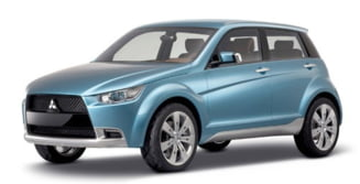 Peugeot si Citroen vor sa lanseze un SUV bazat pe conceptul CX