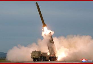 Phenianul si-ar putea relua in acest an testele nucleare. Ce spune raportul serviciilor de informatii americane