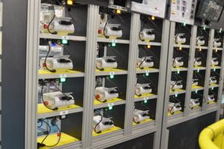Philips ia masuri pentru a produce saptamanal cate 4.000 de ventilatoare medicale pana la sfarsitul anului