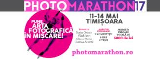 Photo Marathon, cel mai mare maraton fotografic din Transilvania, se extinde in aceasta primavara la Timisoara