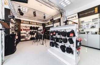 Photosetup inaugureaza un nou showroom - studio in Bucuresti