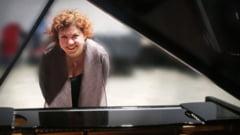 Pianista Mirabela Dina revine la Craiova intr-un Concert Mozart