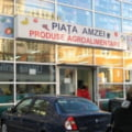Piata Amzei se redeschide - vezi cand