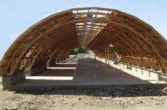 Piata agroalimentara de 150.000 euro la Gradistea