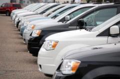 Piata auto a scazut in primul semestru cu aproape 15%
