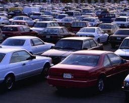 Piata auto din China va creste cu 740% pana in 2020