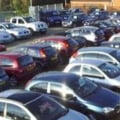 Piata auto din Romania - al treilea declin din UE, dupa Ungaria si Bulgaria
