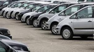 Piata auto din Romania a inregistrat in aprilie cel mai mare declin din Europa