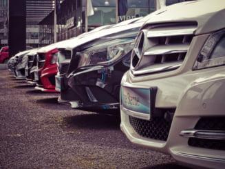 Piata auto din Romania a inregistrat o scadere de 32,3% in primele noua luni ale anului, fata de aceeasi perioada din 2019