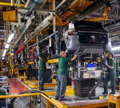 Piata auto din Romania a scazut in primul semestru cu aproape 32% fata de aceeasi perioada din 2019