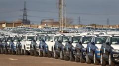 Piata auto din Romania s-a prabusit. Cum arata cifrele dezastrului dupa primele sapte luni din 2020