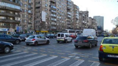 Piata auto europeana, in declin. Ce fac principalii jucatori