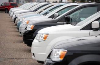Piata auto nu da semne de revenire nici in ianuarie