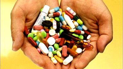Piata farmaceutica, in scadere in a doua parte a anului