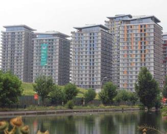 Piata imobiliara va reveni la nivelul din 2008 abia in sapte ani