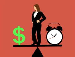Piata muncii se schimba: Angajatii ar renunta la o parte din bani pentru timp liber si dezvoltare profesionala