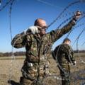 Pica primul gard anti-imigranti? Armata il demoleaza dintr-un motiv neasteptat