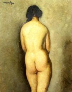 Picturi de Tonitza si Grigorescu, scoase la licitatie