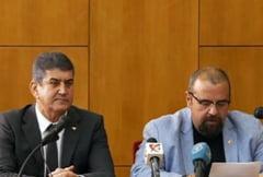 Piedone candideaza pentru UNPR la Primaria Sectorului 4: Ma aliez interesului national