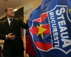 Pierdere grea pentru Becali: a ramas fara marca Steaua!