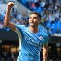 Pierdere grea pentru Manchester City. Spaniolul Ferran Torres ar putea să nu mai joace până în 2022