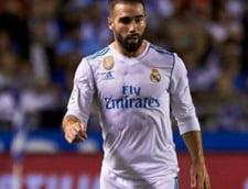 Pierdere grea pentru Real Madrid: Un titular are probleme la inima si va absenta o buna perioada
