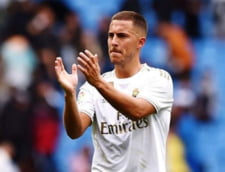 Pierdere grea pentru Real Madrid