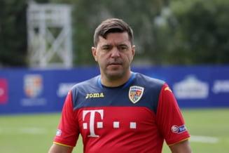 Pierdere grea pentru nationala Romaniei inaintea meciului cu Spania