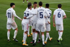 Pierdere importanta la Real Madrid pentru meciul din Champions League cu Liverpool