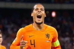 Pierdere mare pentru Olanda. Ce jucator important va lipsi la EURO