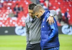 Pierdere uriasa pentru nationala Romaniei cu doar cateva ore inainte de meciul cu Norvegia
