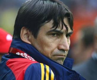 Pierdere uriasa pentru nationala Romaniei inaintea meciurilor cu Turcia si Olanda