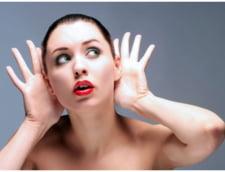 Pierderea auzului poate fi prevenita prin alimentatie