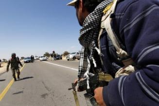 Pierderi de milioane de dolari pentru Romania, din cauza conflictului din Libia