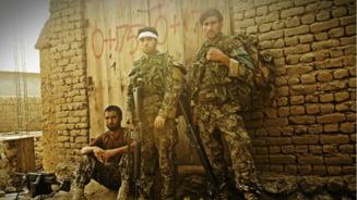 Pierderi grele in randul talibanilor dupa lupte cu fortele guvernamentale afgane