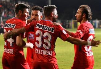 Pierderi grele pentru FCSB inaintea derbiului cu Dinamo