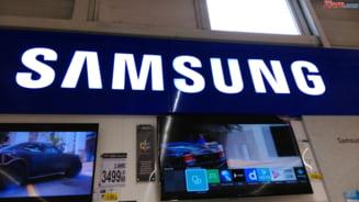 Pierderi imense pentru Samsung din cauza Galaxy Note 7