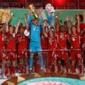 Pierderi uriase pentru Bayern Munchen din cauza pandemiei