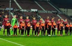 Pierderi uriase pentru CFR Cluj: Ce suma fabuloasa plateste campioana Romaniei pe salarii