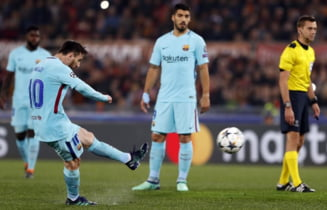 Pierderi uriase pentru FC Barcelona ca urmare a eliminarii din Liga Campionilor