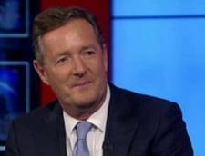 Piers Morgan revine in reteaua media a lui Rupert Murdoch dupa plecarea controversata ca urmare a insultelor adresa ducesei Meghan Markle
