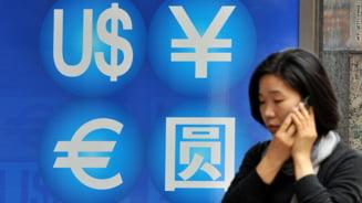 Pietele din Asia se pregatesc in caz ca Fed ia masuri agresive