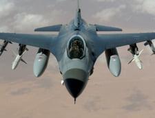 Pilot experimentat de F-16, surclasat intr-o lupta aeriana simulata impotriva inteligentei artificiale
