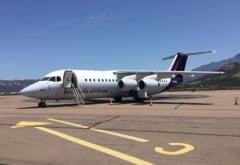 Pilotii Brussels Airlines intra in greva. Peste 60.000 pasageri vor fi afectati