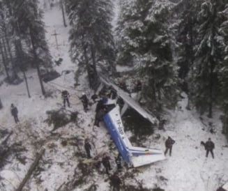 Pilotul Sorin Fodoreanu: ROMATSA trebuia sa vada unde a cazut avionul - Interviu