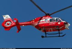 Pilotul avionului de mici dimensiuni care a aterizat fortat in Alba a murit