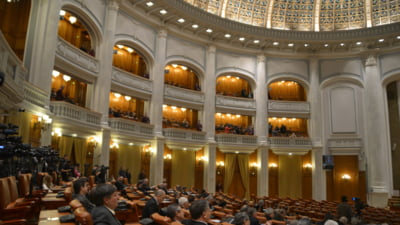 Ping-pong cu proiectul de hotarare privind votul in cazul Sova: Comisia juridica il retrimite la Biroul Permanent