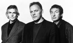 Pink Floyd, performanta fabuloasa, dupa 19 ani