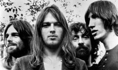 Pink Floyd, surpriza uriasa pentru fani, dupa 20 de ani